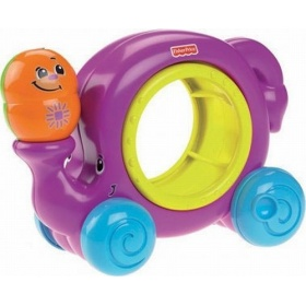 Fisher Price tol en val olifant