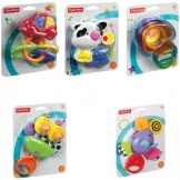 Fisher Price Rammelaar Assorti