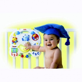 73273 fisher price activity centre