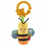 Fisher Price Hanger Elephant, Chime Bee