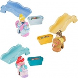 Fisher Price Little People Princess met paard