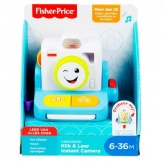 Fisher Price Leerplezier Camera