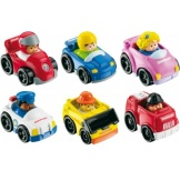 Fisher Price Little People Wheelies