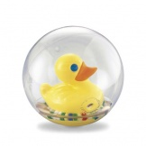 Fisher Price Brilliante Bal Basis Water