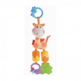 Fisher Price Boxhanger Giraffe
