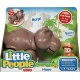 Fisher Price Little People Large Animal
