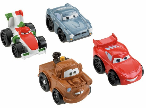 Little People Cars Holley Swiftwell