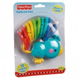 Fisher price rammelaar