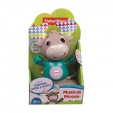 Fisher Price Linkimals Muzikaal Rendier