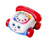 Fisher Price Telefoon