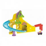 Fisher Price Little People Achtbaan