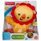 Fisher Price Activity Leeuw