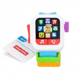 Fisher Price Leerplezier Smart Horloge
