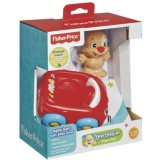 Fisher price leer auto's