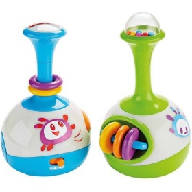 Fisher Price 3In1 Vrolijke Beats Pods