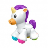 Fisher Price Unicorn Clicker Pal