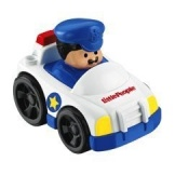 Fisher Price Little People 1 Vehicle pack Wheelie