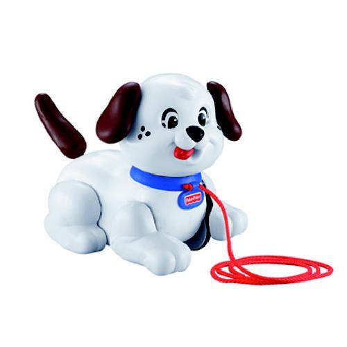 Fisher-Price Kleine Snoopy - Trekdiertje prijzen vergelijken. Klik voor vergroting.