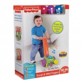 Fisher Price Scoop & Whirl Popper
