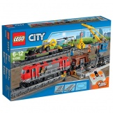 60098 Lego City Vrachttrein