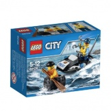 60126 Lego City Band Ontsnapping