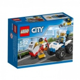 60135 Lego City - ATV Arrestatie