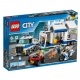 60139 Lego City - Mobiele Commandocentrale