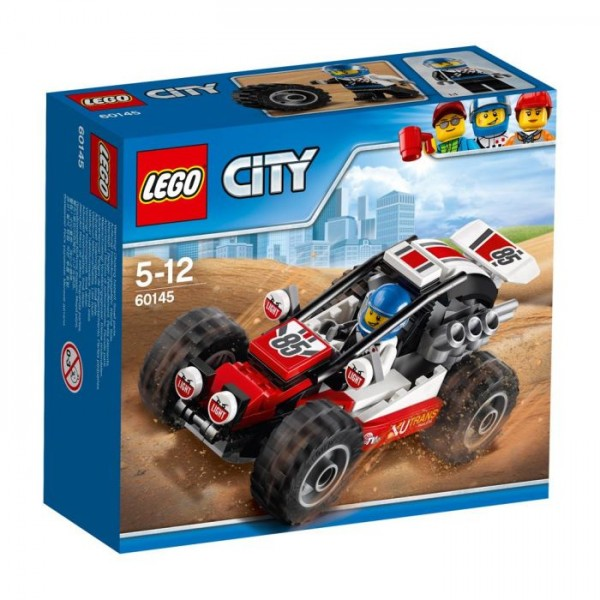 Lego City Great Vehicles (60145)
