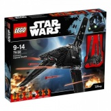 75156 Lego Star Wars Krennic's Imperial Shuttle
