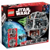 10188 Lego star wars death star