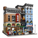 10246 Lego Detectives Office