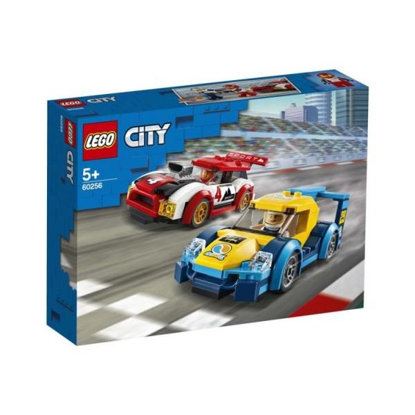 60256 Lego City Racewagens