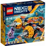 70354 Lego Nexo Knights Axl's Rumble Maker