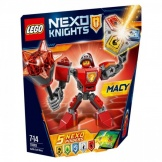 70363 Lego Nexo Knights Gevechtsuitrusting Macy