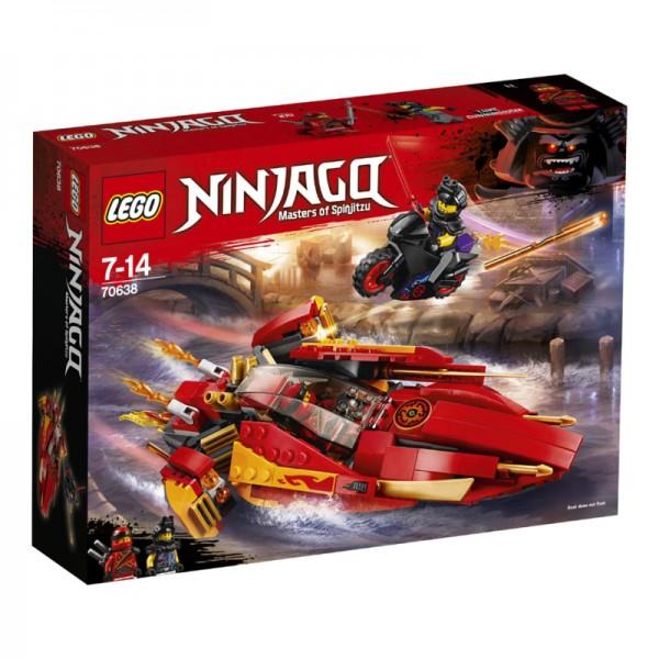70638 Lego Ninjago Katana V11