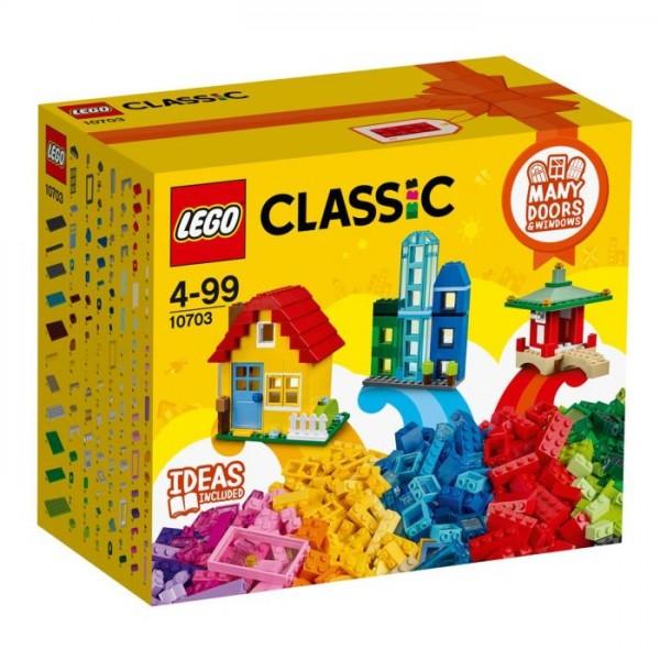 10703 Lego Classic - Creatieve Bouwdoos