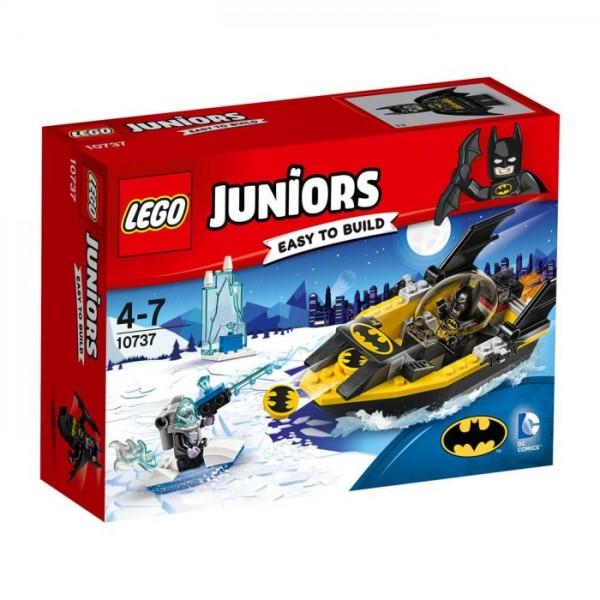 10737 Lego Juniors - Batman Vs Freeze
