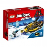 10737 Lego Juniors - Batman Vs Freeze
