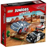 10742 Lego Junior Cars 3 Willy's Butte Snelheidstraining