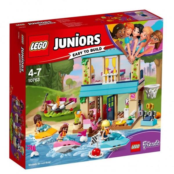 10763 Lego Juniors Stephanie