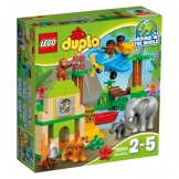 10804 Lego Duplo Jungle