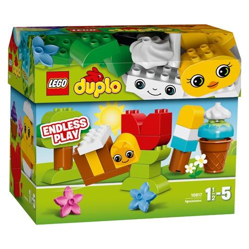 10817 Lego Duplo Creatieve Kist