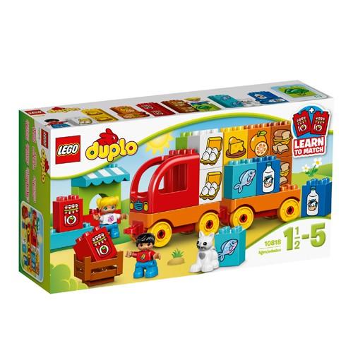10818 Lego Duplo Mijn eerste vrachtwagen