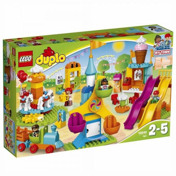 10840 Lego Duplo Grote Kermis