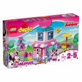 10844 Lego Duplo Minnie Mouse Bow-Tique