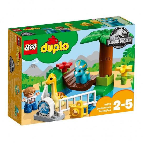 10879 Lego Duplo Kinderboerderij Met Vriendelijke Reuzen