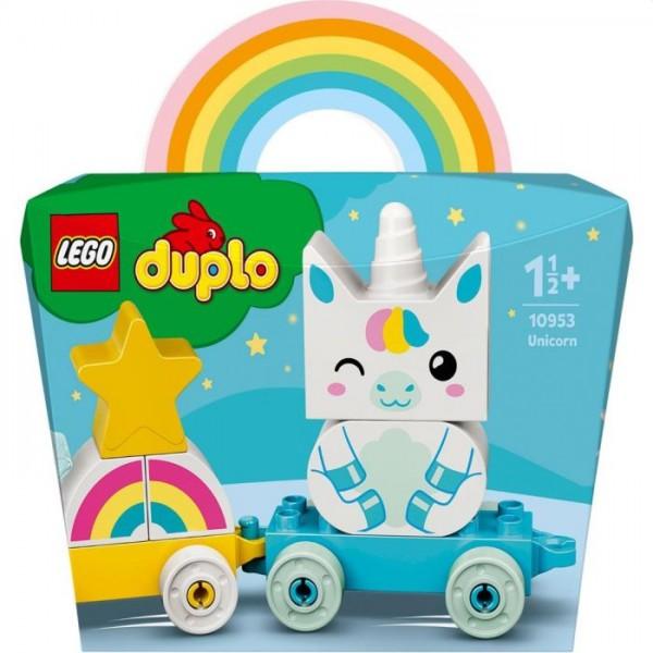 10953 Lego Duplo Unicorn