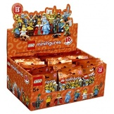 71011 Lego Mini Figuren Serie 15