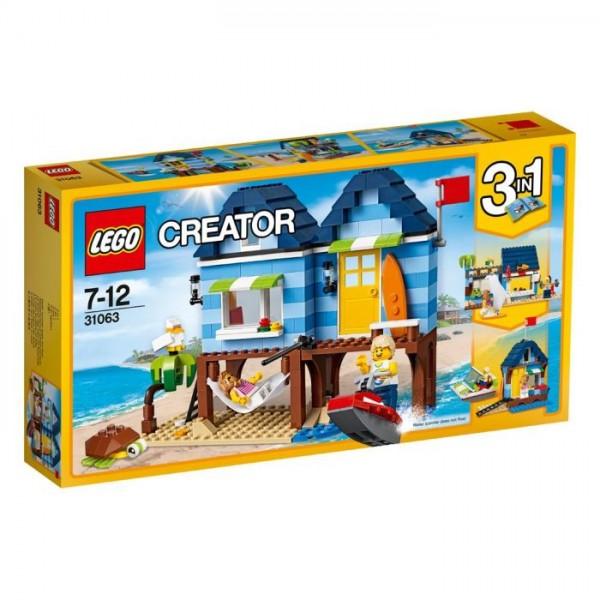 31063 Lego Creator - Strandvakantie