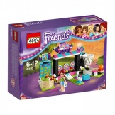 41127 Lego Friends Pretpark Spelletjeshal